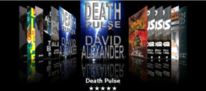 """""""David Alexander makes other technothriller challengers, including the late but not so great Tom Clancy look like mere wannabees."""" -- New York Post"""